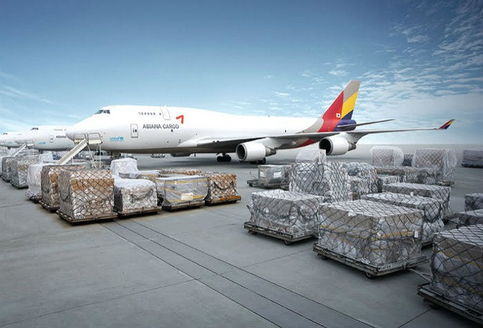 Dịch Vụ Logistics Giá Rẻ - Cargoever Vietnam